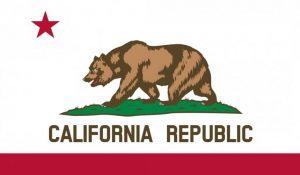 flag of california: bailbonds.com