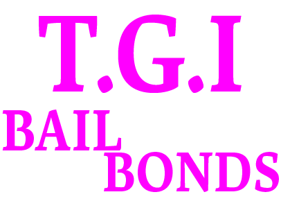 TGI Bail Bonds